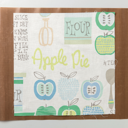 Cosy Project Beeswax food wrap