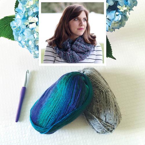 Ashley Kiser crochet tips