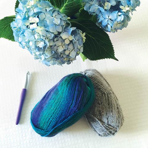 Cosy Project Crochet Guide