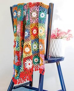 Cosy Project Crochet