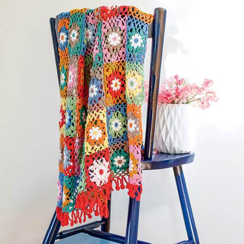 Cosy Project Crochet