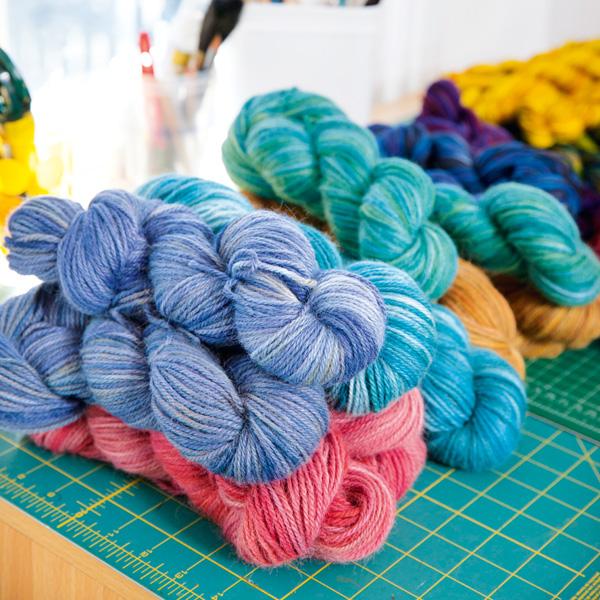 Textile Studio Accessories