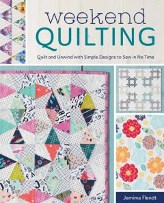 WeekendQuilting-Cover.indd
