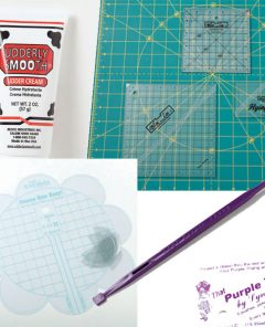 Cool Tools for Patchwork and Quilting