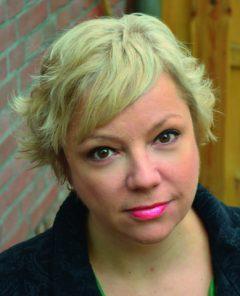 Designer Profile: Nicole Vos van Avezathe