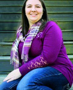 Designer Edge - Megan Nedds