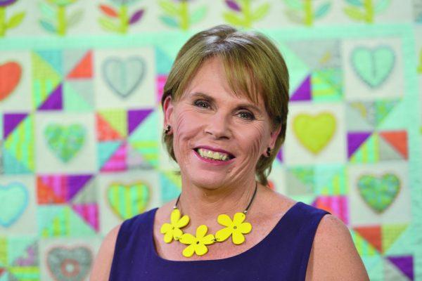 Quilting Advice from Deborah Louie