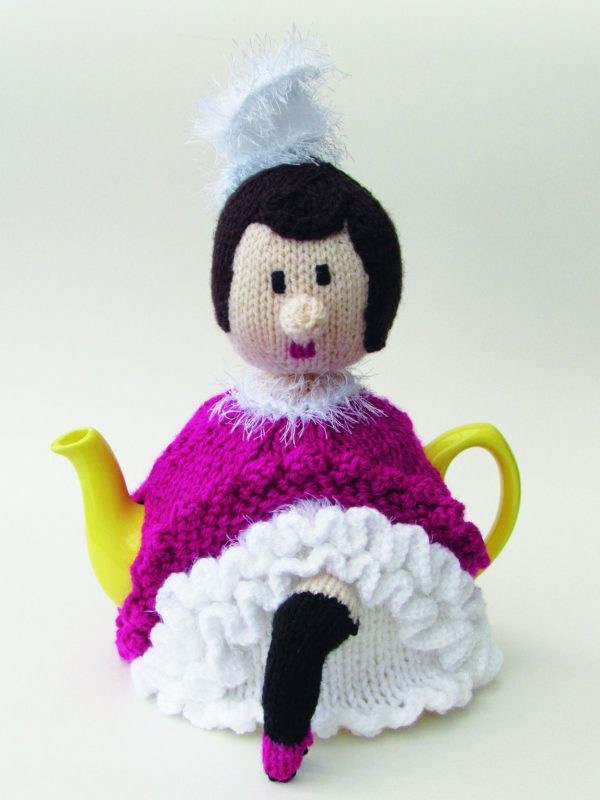 Meet Susan Cowper's Cosy Folk