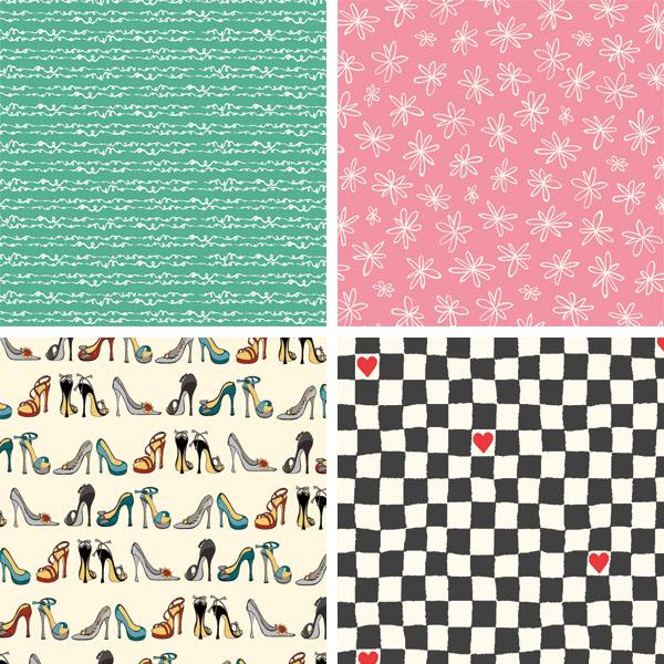cafe society fabrics