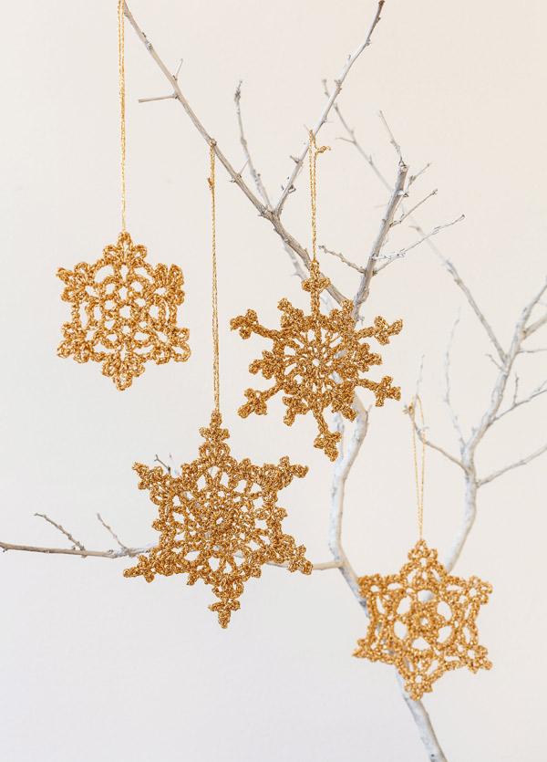 Designers Sandra Paul Ornaments