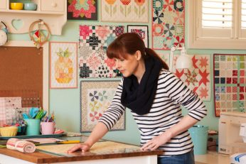 Samantha Dorn Design Wall