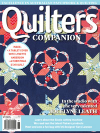 Quilters 068 Covers