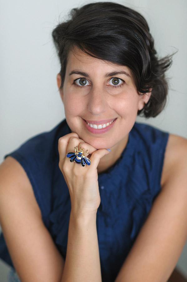 Cinita Gonzalez