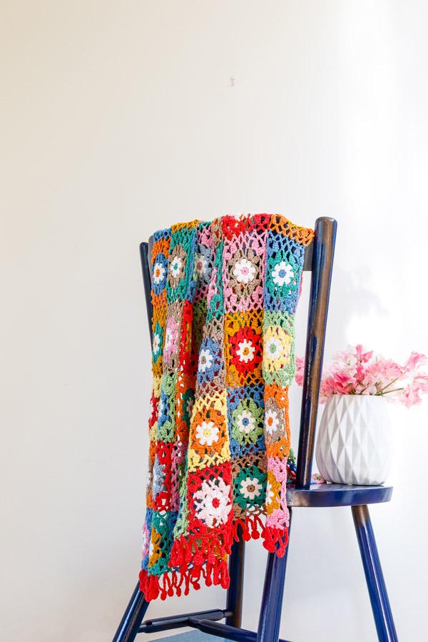 Robyn Hicks Blanket