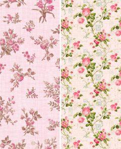 Rose Fabrics 29-30