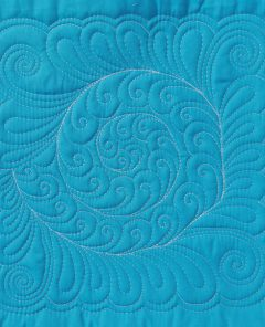 Quilting With Deb Sample 5