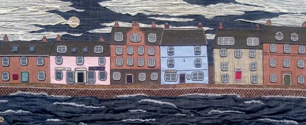 Arbroath Harbour Carol Ar