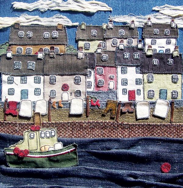 Textile Harbour Carol Arn