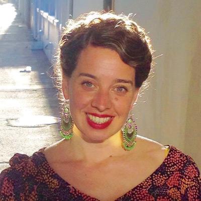 Estelle Pemberton