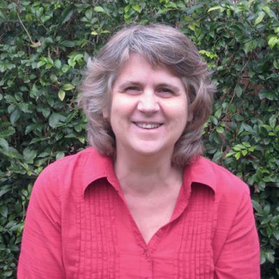 Vicki Knight