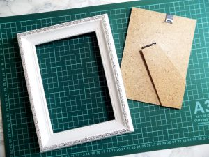Framing Tutorial 1