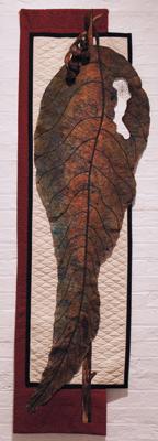Eucalypt 1 Suzanne Lyle