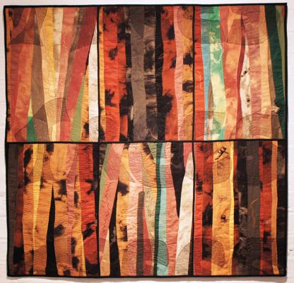 Trees Valarie Robinson