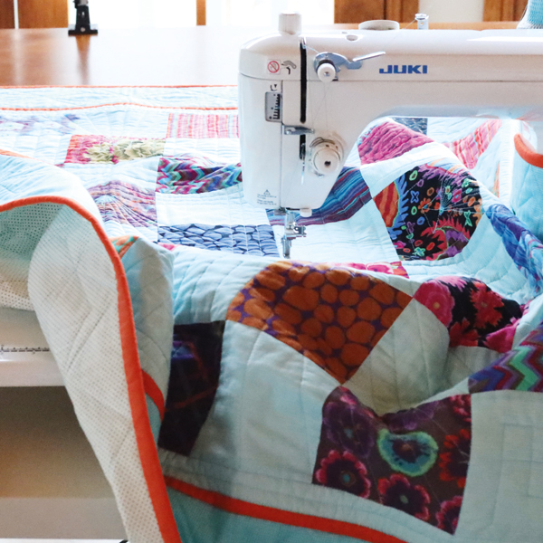Anita Ellis Quilters Companion Setting Up Quilting Space Image 2