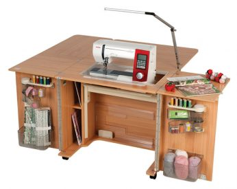 Outback Mk Ii With Ext Table Attached