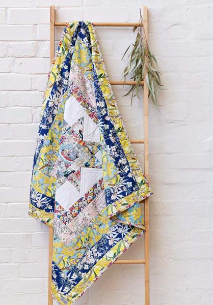Image 3 May Gibbs X Nerida Hansen Fabrics Collaboration