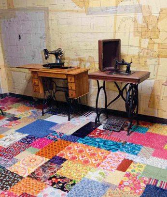 The Hamilton Quilt Museum