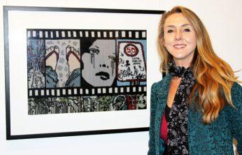 Niki Mcdonald Portrait 2