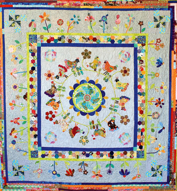 The Ch0ok Quilt